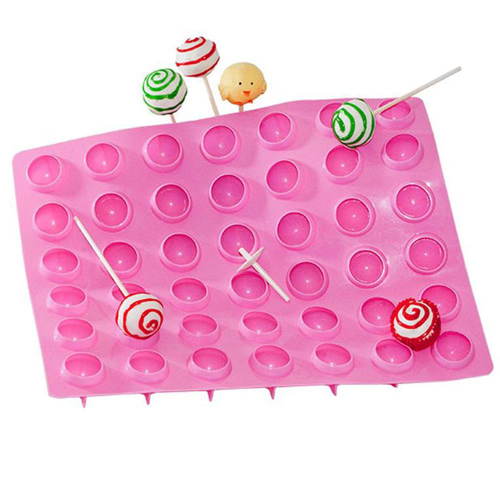 Lollipop Cake Molds
