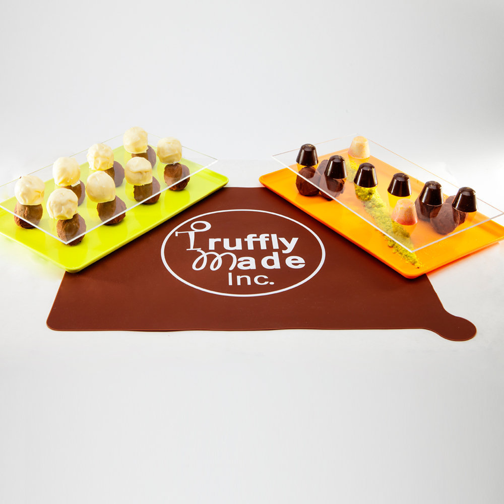Mold Mat Truffly Made Chocolate Molds