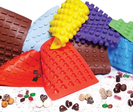 Truffly Made Candy Molds