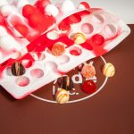 Dome Chocolate Truffle Molds