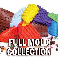 Truffly Made Molds