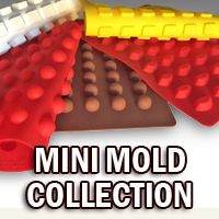Mini Mold Collection
