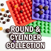 Round Mold Collection