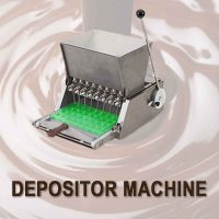 Candy Depositor